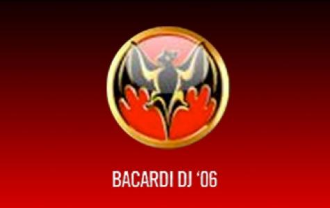 Bacardi DJ