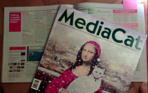 Bigu'cum Mediacat Dergisi'nde!