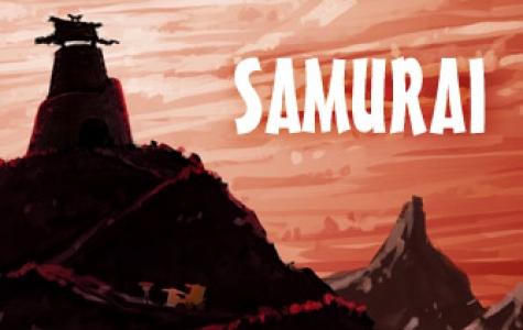 Samurai -Animasyon
