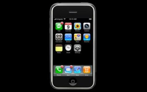 …ve sonunda karşımızda: iPhone
