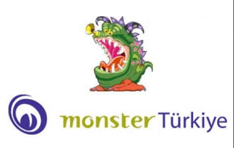Monster Türkiye yayında!