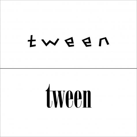 tween'in yeni logosu