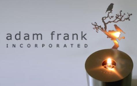 Adam Frank –  Lumen Serisi