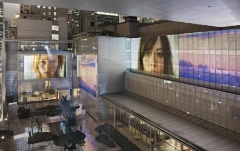 MoMA'da yeni sergi…