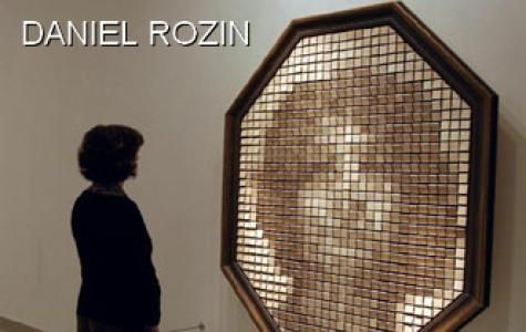 DANIEL ROZIN – Aynalar