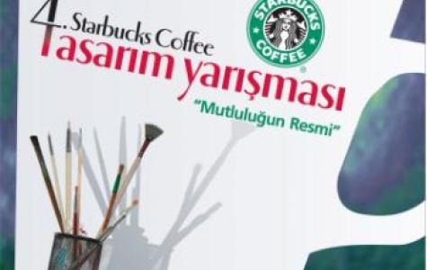 Starbucks Coffee Tasarım Yarışması