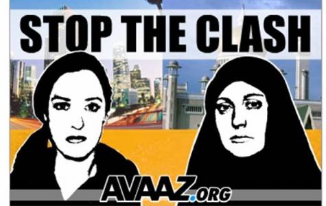 Medeniyetler çatışmasına karşı Avaaz'ımız çıktığı kadar…