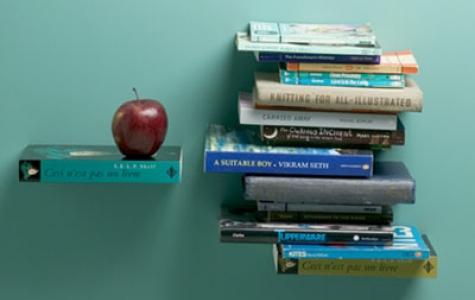 Havada uçan kitaplar