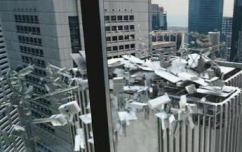 Siemens Building Blocks – Vestel pişti