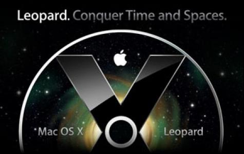 WWDC 2007 ve apple.com'un yeni arayuzu