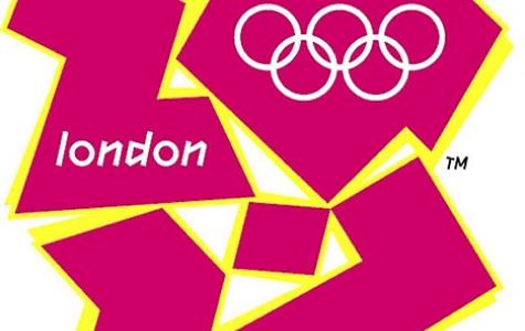 2012 Londra Olimpiyat Logosu