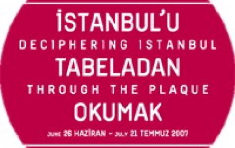 İstanbul'u Tabeladan Okumak