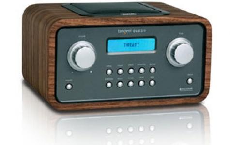 Tangent Quattro Wi-Fi Radio