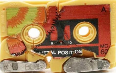 Casette Tape Culture