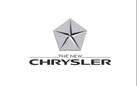 Chrysler Yeni Logo