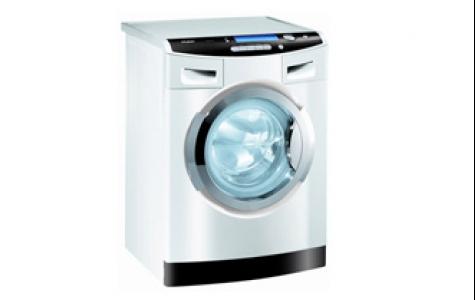 Haier WasH20 – Deterjansız Çamaşır Yıkama