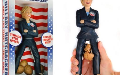 Hillary Ceviz Kıracağı!