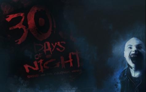 30 Days of Nights
