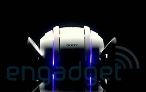 Rolly – Sony'den yeni bir oyuncak