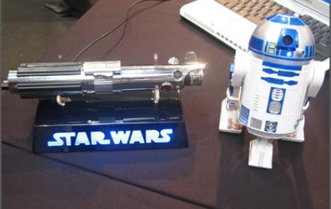 R2-D2 (Star Wars) webcam
