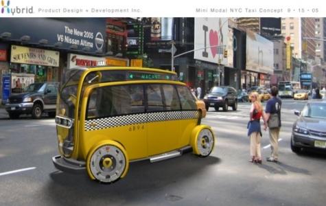 2010 İstanbul taksisi için çalıştay var