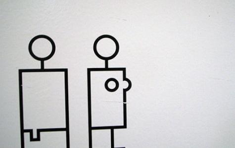 Tuvalet işaretleri