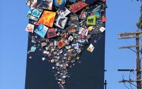 Fışkıran Billboard