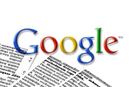 Google'dan mülakat :)