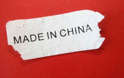 Made in China…