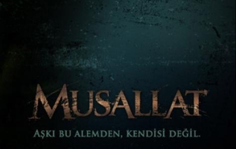 Musallat Web Sitesi Yayında!