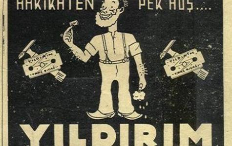 Nostaljik Türk Reklamları
