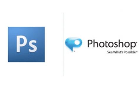 Yeni Photoshop Logosu
