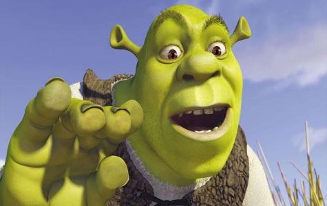Shrek Gerçekmiş…