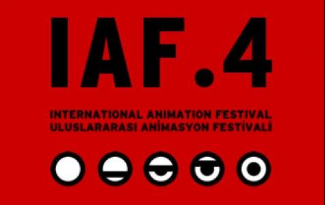4. İstanbul Animasyon ve Görsel Efekt Kısa Film Yarışması