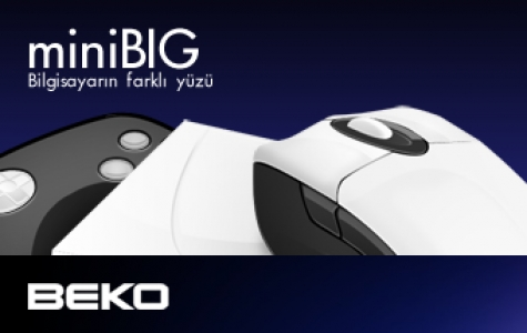 Apple, Sony derken Beko'dan çıktı