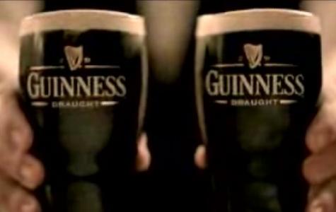 Guinness – En sonunda