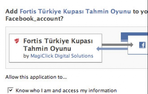 facebook'tan para kazanıyorum!