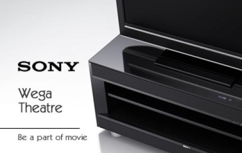 Wega Theatre Atmosferi – Sony