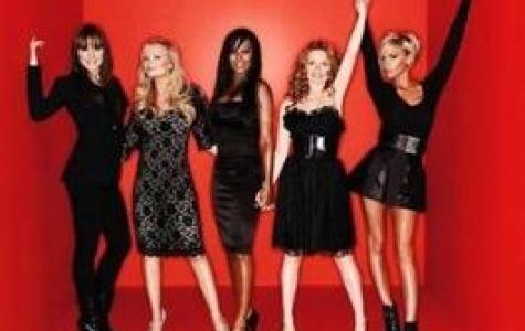 Spice Girls'lü Tesco Reklamı