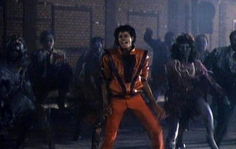 Thriller Performansları
