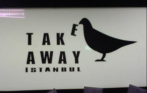 Take Away İstanbul