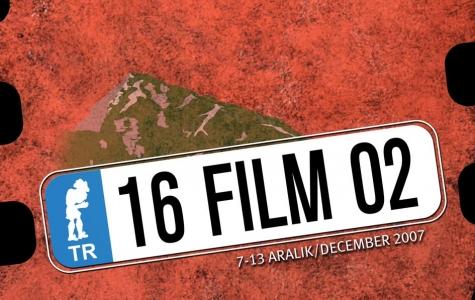 2. Uluslararası Bursa İpek Yolu Film Festivali