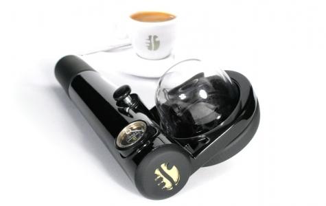 Handpresso – Çantanızdaki Espresso Makinesi