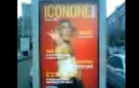 kıpır kıpır billboard