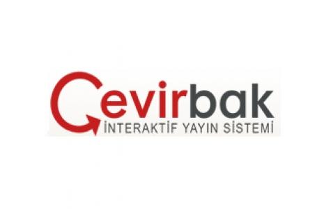 ÇevirBak Interaktif Yayın Sistemi