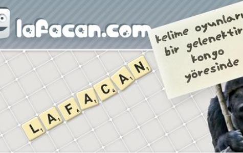 Lafacan: Bir kelime oyunu