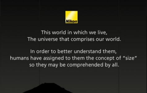 Nikon Universcale