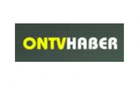 ONTVHABER – Türkiye'nin internet televizyonu