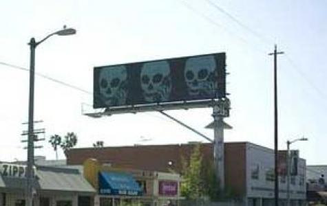 Reklam Panosu Hacklemek