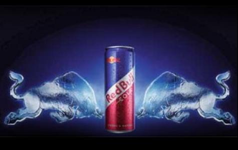 Redbull Simply Cola